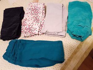 Girls jeggings, pants size 5T brand new unworn
