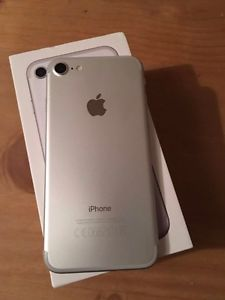 Iphone 7 32gb brand new almost bell
