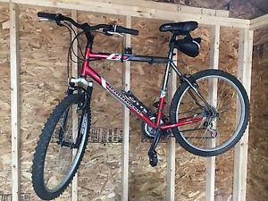 Iron horse men's mountain bike for sale