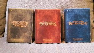 50 excellent extended essays lord of the rings