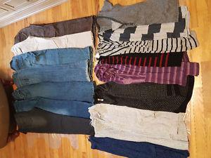 Maternity clothing size Medium
