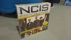 NCIS the Game and Gourmet Sandwich Press