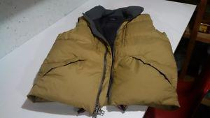 Nautica Men's Down Filled Vest