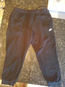 Nike Sweat Pants like new!