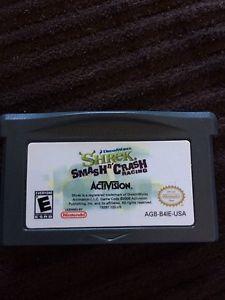 Nintendo Gameboy Advance Games
