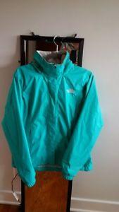 North Face Jacket $50 Size Medium