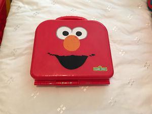 Sesame Street Elmo on the Go Letters