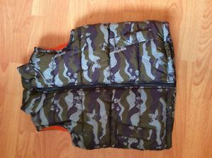 Size 5 Old Navy vest