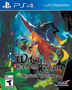 "Wanted: Looking for a copy of ""The Witch and the Hundred"