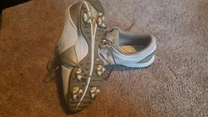 Women's Nike Golf Shoes 7.5