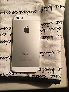 iPhone 5S with telus 32 GB