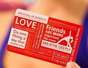 lululemon gift card