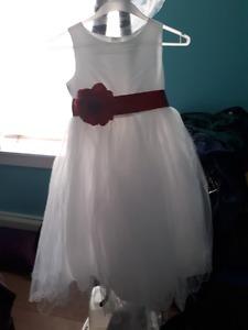 1st Communion or Flower Girl dress