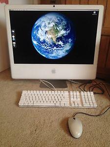 APPLE IMAC24 Duo-Core Computer