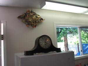 Antique Clock Collection