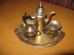 Antique Quality Tea Set