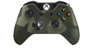 Army Xbox one Controller