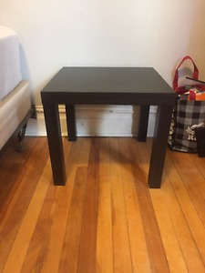 Bed Side Table For Sale!