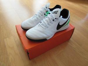 Brand New Nike Tiempox Turf Shoes