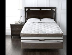 Brand New Simmons Beautyrest Dumont II queen size mattress