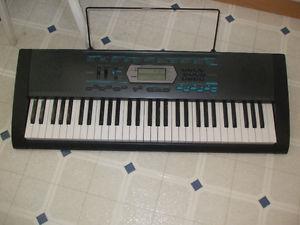 Casio CTK- Key Personal Keyboard