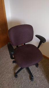 Chaise pour le bureau