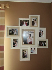 Collage wall frame for sale!!!