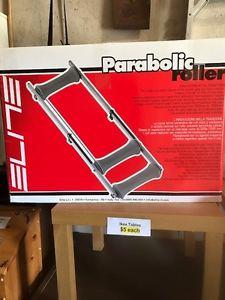 Elite Parabolic Roller