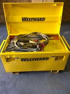 Field Mechanic Tools - Heavy Duty Equipment Repair