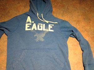 GREAT DEAL 3 Mens brand name shirts/hoodie sz medium $10