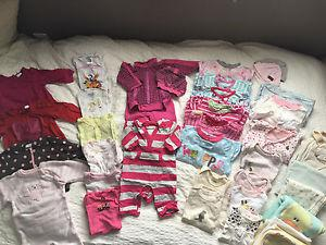 Girls Baby / toddler clothes