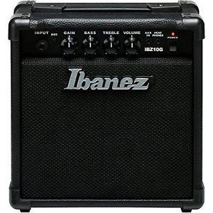 Ibanez IBZ10G Amp