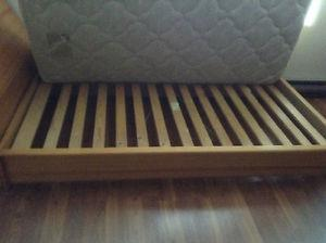 Ikea Twin Bed With Storage Compartment
