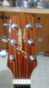 Jasmine By Takamine Sunburst Acoustic for Sale
