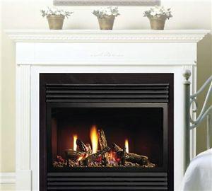 Kingsman Fireplace Direct Vent
