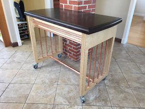 Kitchen Island or Desk