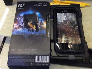 Lifeproof FRE SERIES Waterproof Case for iPhone 7 (ONLY)