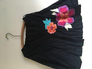 Lot of 5 skirts