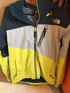 Mens small north face jacket brand new