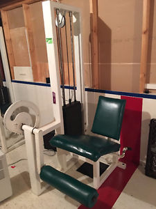 Miscellaneous Exercise Equipment for Sale