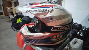 Motocross gear for sale 2