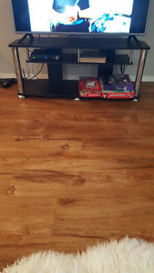 Neat TV Stand