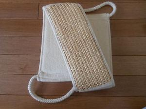 New - Back Scrubber-$10