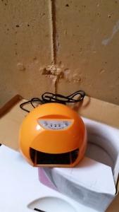 New Led nail lamp
