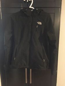 North Face Jacket- Size Small