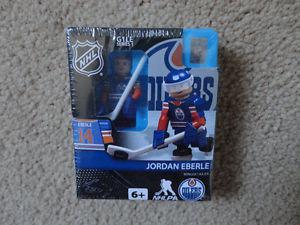 Oilers Jordan Eberle Lego