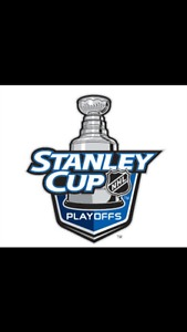 Oilers vs Ducks Playoff games 3 and 4