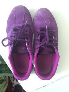 Puma Size 8 Running Shoes
