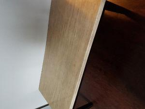 Selling coffee table