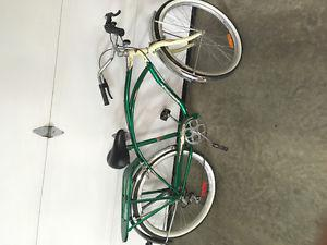 Super cycle 26 inch 6 speed cruiser 150$